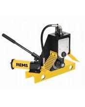 REMS rifliavimo įrenginys