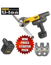 REMS Mini-Press ACC Li-Ion Basic-Pack