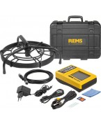 REMS CamSys Set S-Color 30 H