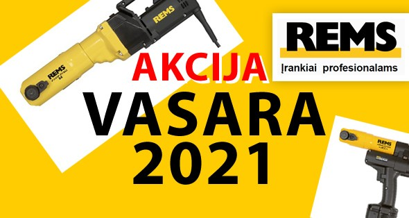 Akcija VASARA 2021