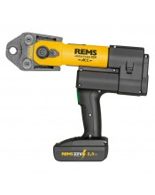 REMS Akku-Press ACC 22V Basic-Pack